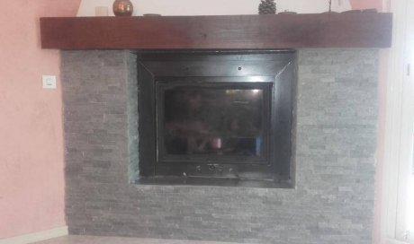 Ferronnerie cheminéeà Lavaur