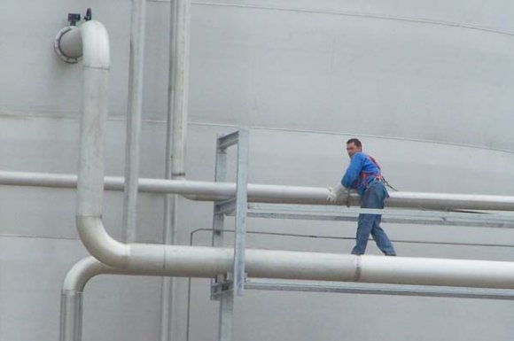 Conception et réalisation deréseaux de tuyauterie industrielle à Lavaur